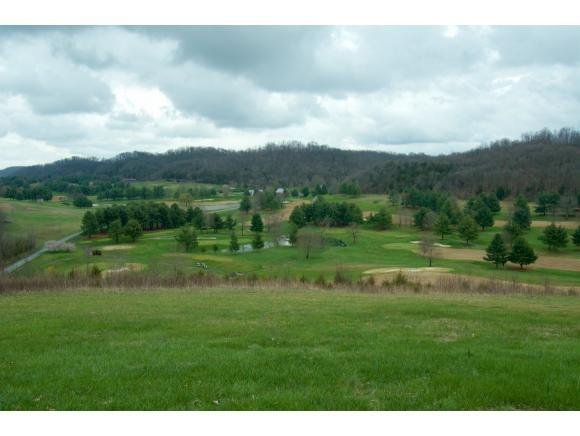 Lot 51 Chimney Top Lane, Chuckey, TN 37641 (MLS #403903) :: Highlands Realty, Inc.