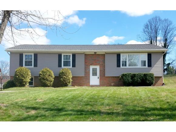 15 Independence Drive, Bristol, VA 24201 (MLS #403912) :: Highlands Realty, Inc.