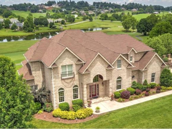 230 Lake Ridge Drive, Jonesborough, TN 37659 (MLS #404154) :: Highlands Realty, Inc.