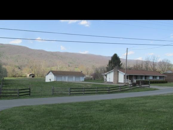 231 Price Rd., Elizabethton, TN 37643 (MLS #404178) :: Highlands Realty, Inc.