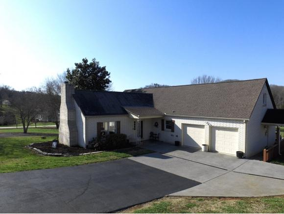 256 Lakeshore Cir, Rogersville, TN 37857 (MLS #404186) :: Highlands Realty, Inc.