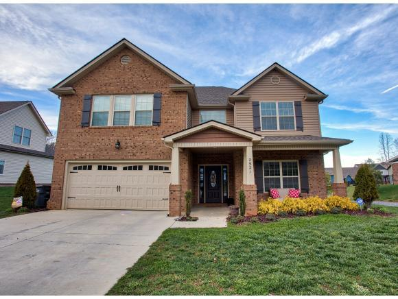 2921 Viewforth Court, Kingsport, TN 37664 (MLS #404285) :: Highlands Realty, Inc.