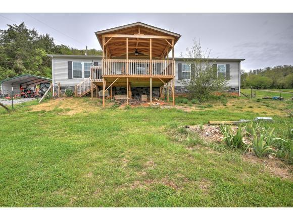 1800 Babbs Mill Rd., Afton, TN 37616 (MLS #404334) :: Griffin Home Group