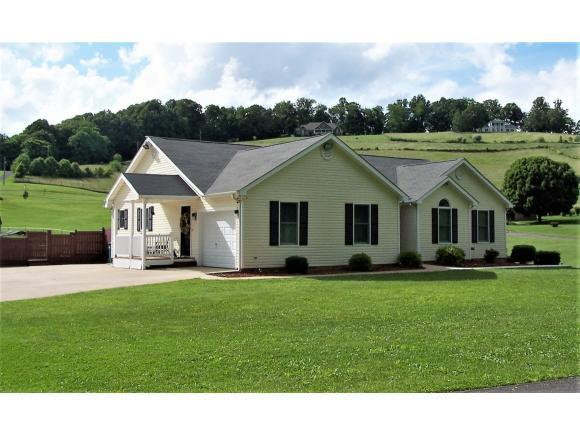 19081 Stone Mountain Road, Abingdon, VA 24210 (MLS #404510) :: Conservus Real Estate Group