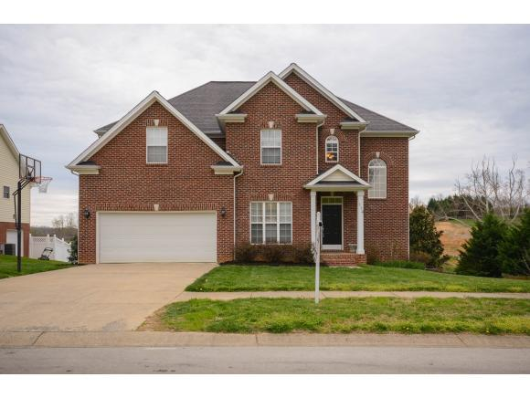 114 Laurel Canyon, Johnson City, TN 37615 (MLS #404753) :: Highlands Realty, Inc.