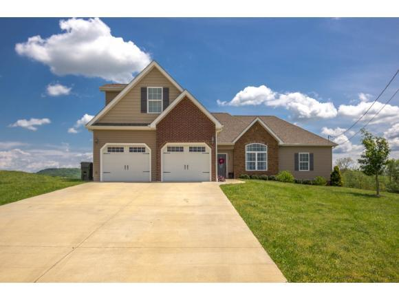 987 Walkers Bend Road, Gray, TN 37615 (MLS #404786) :: Highlands Realty, Inc.