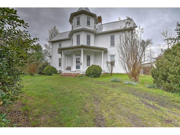 677 Murrell Road, Kingsport, TN 37660 (MLS #404868) :: Conservus Real Estate Group