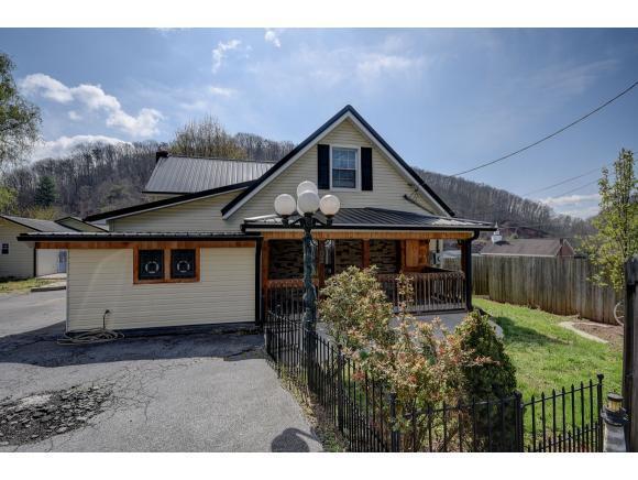102 Borderview Ave, Elizabethton, TN 37643 (MLS #404976) :: Conservus Real Estate Group