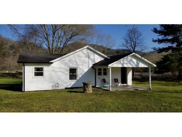 130 Fender Lane, Erwin, TN 37650 (MLS #404992) :: Griffin Home Group