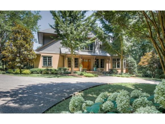 7 Spring Creek Wynd, Kingsport, TN 37664 (MLS #405221) :: Conservus Real Estate Group