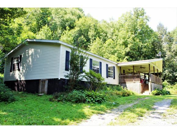 1700 Hubbard Springs Rd, Jonesville, VA 24263 (MLS #405329) :: Conservus Real Estate Group
