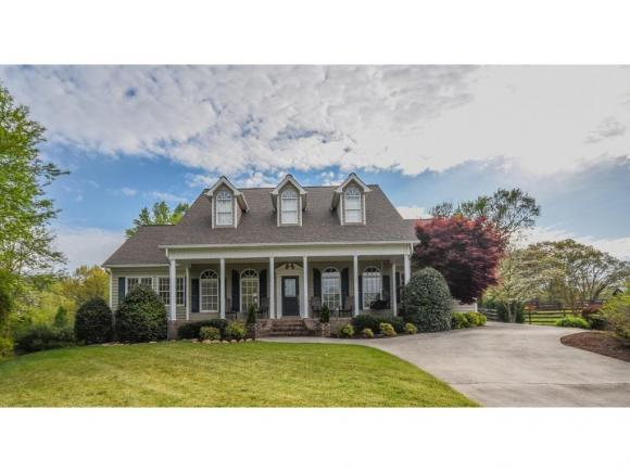 109 Ferry Drive, Kingsport, TN 37664 (MLS #405480) :: Conservus Real Estate Group