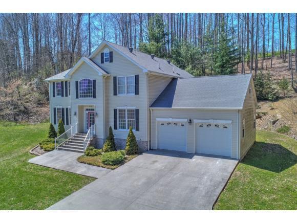 419 Safenest Dr, Wise, VA 24293 (MLS #405554) :: Bridge Pointe Real Estate