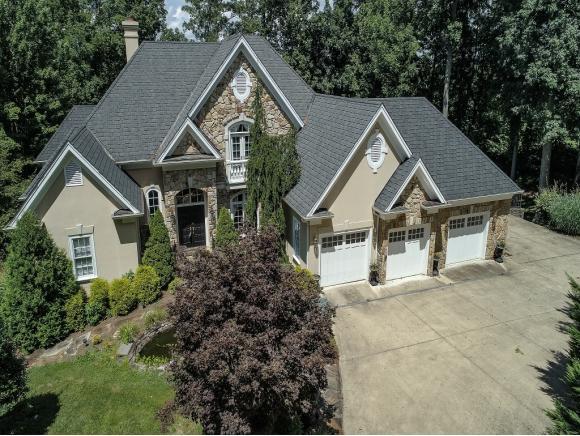 23238 Virginia Trail, Bristol, VA 24202 (MLS #405742) :: Conservus Real Estate Group