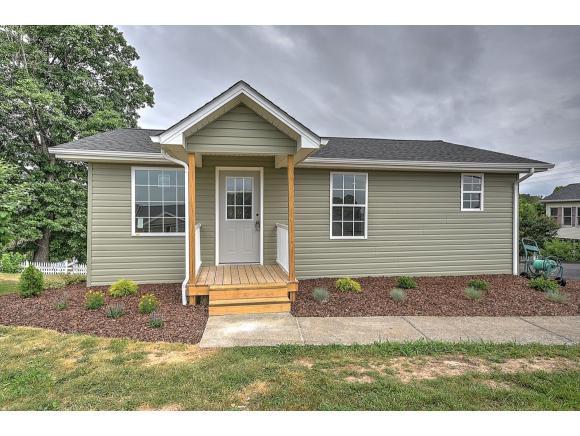 259 Eastern Star Rd., Kingsport, TN 37663 (MLS #405983) :: Highlands Realty, Inc.