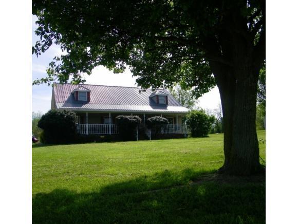 148 Bill Street, Piney Flats, TN 37686 (MLS #406195) :: Highlands Realty, Inc.