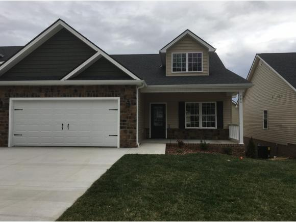 284 Piper Glen, Gray, TN 37615 (MLS #406564) :: Highlands Realty, Inc.