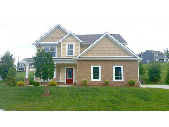 2903 Royal Mile Divide, Kingsport, TN 37664 (MLS #406601) :: Conservus Real Estate Group