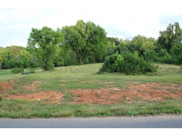 317 Old Stage Road, Rogersville, TN 37857 (MLS #406605) :: Highlands Realty, Inc.