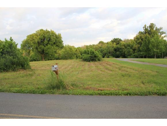 321 Old Stage Road, Rogersville, TN 37857 (MLS #406606) :: Highlands Realty, Inc.