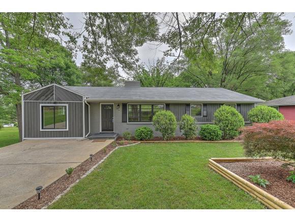 3624 Memorial Blvd, Kingsport, TN 37664 (MLS #406822) :: Highlands Realty, Inc.
