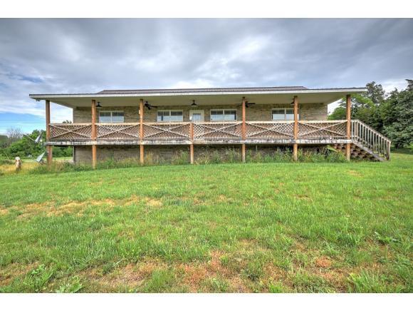 2544 Weems Chapel Rd., Mosheim, TN 37818 (MLS #406833) :: Highlands Realty, Inc.