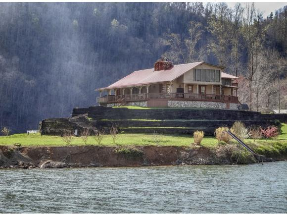 249 Cable Hollow Rd, Butler, TN 37640 (MLS #406973) :: Bridge Pointe Real Estate