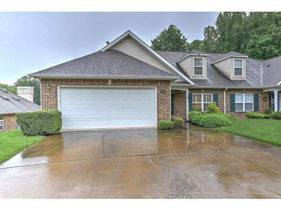 1834 Cottage Drive #0, Greeneville, TN 37745 (MLS #406995) :: Griffin Home Group