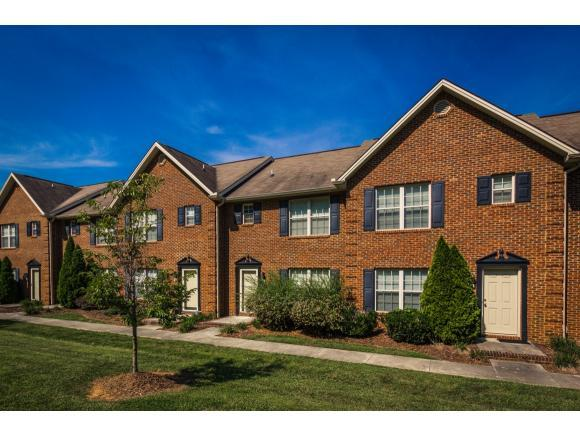 1809 W Lakeview #4, Johnson City, TN 37601 (MLS #407104) :: Conservus Real Estate Group