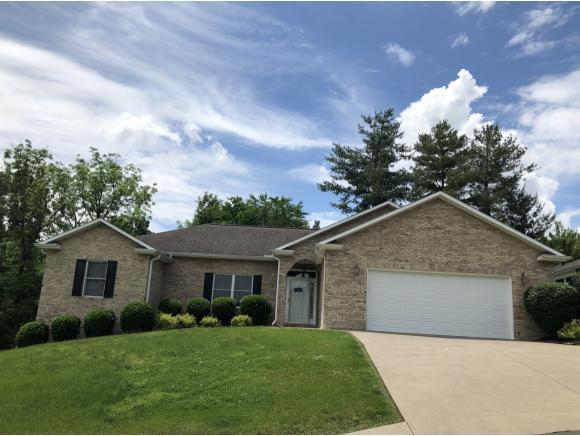 105 Keeneland Circle -, Greeneville, TN 37743 (MLS #407186) :: Griffin Home Group