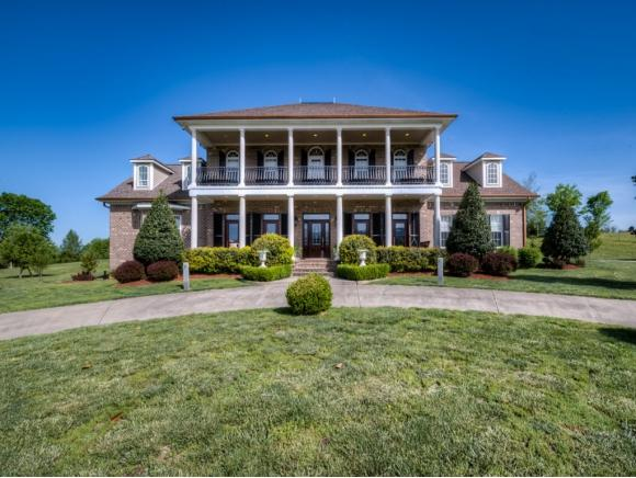 7040 107 Cutoff, Greeneville, TN 37743 (MLS #407199) :: Highlands Realty, Inc.