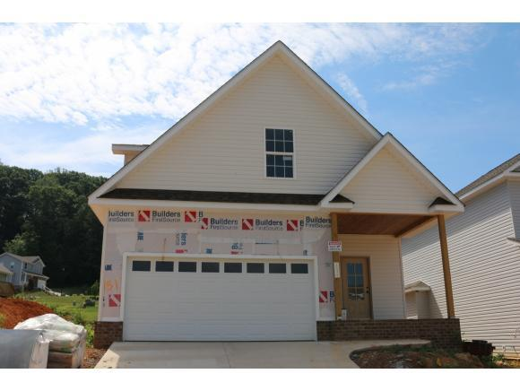 1511 Polo Fields Place, Kingsport, TN 37663 (MLS #407731) :: Griffin Home Group
