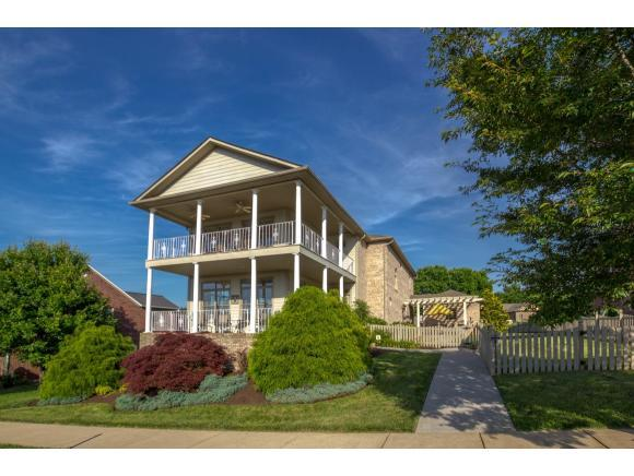400 Harbor Approach, Johnson City, TN 37601 (MLS #408026) :: Highlands Realty, Inc.