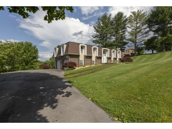 250 Overlake, Bristol, VA 24201 (MLS #408056) :: Griffin Home Group