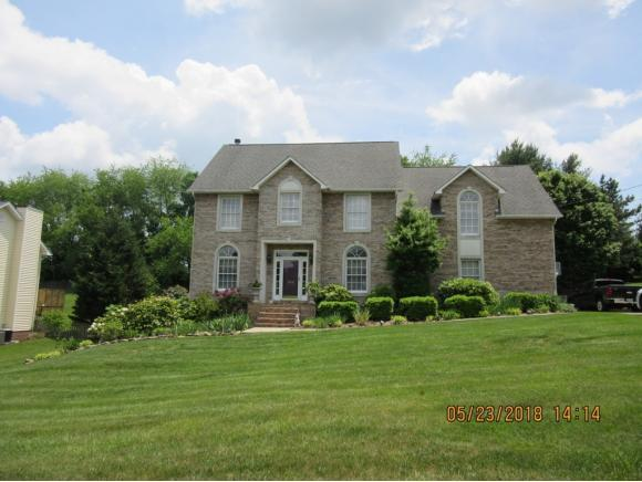 383 Chesterfield, Kingsport, TN 37663 (MLS #408106) :: Highlands Realty, Inc.