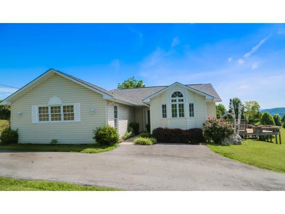 24238 Eagle Site Drive, Abingdon, VA 24211 (MLS #408305) :: Highlands Realty, Inc.