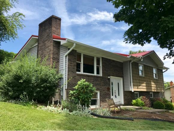 288 Bellehaven Drive, Bristol, VA 24201 (MLS #408341) :: Conservus Real Estate Group