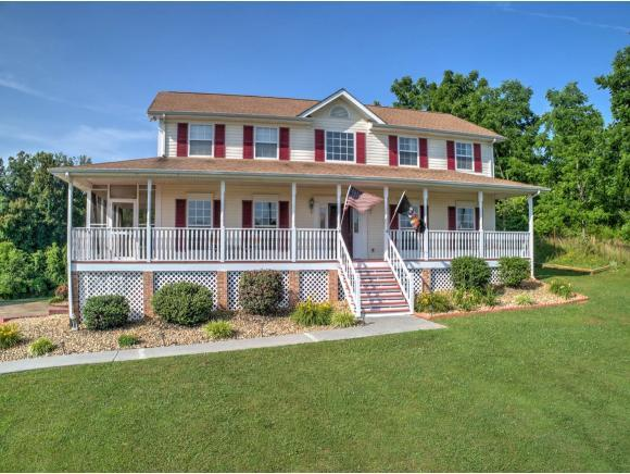 2410 Highway 81 South, Jonesborough, TN 37659 (MLS #408363) :: Conservus Real Estate Group