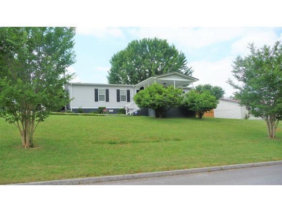 354 Rambling Rd, Jonesborough, TN 37659 (MLS #408381) :: Conservus Real Estate Group