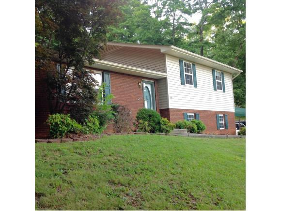 414 Robin Court, Kingsport, TN 37664 (MLS #408405) :: Griffin Home Group