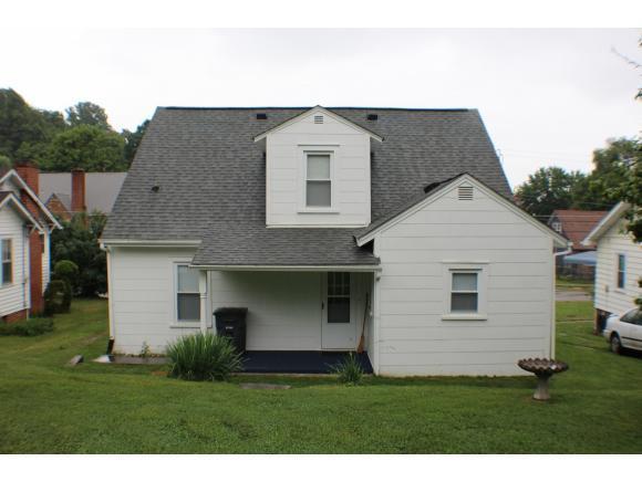 129 Virginia Street, Kingsoprt, TN 37665 (MLS #408670) :: Highlands Realty, Inc.