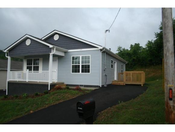 125 Monarch Court, Johnson City, TN 37601 (MLS #408915) :: Conservus Real Estate Group