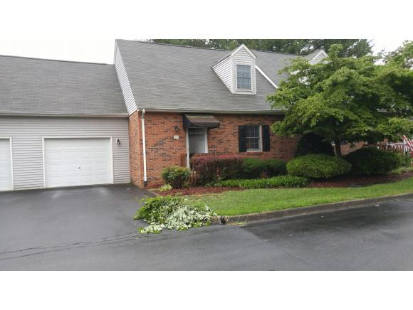 2700 Indian Ridge Rd #27, Johnson City, TN 37604 (MLS #408927) :: Conservus Real Estate Group