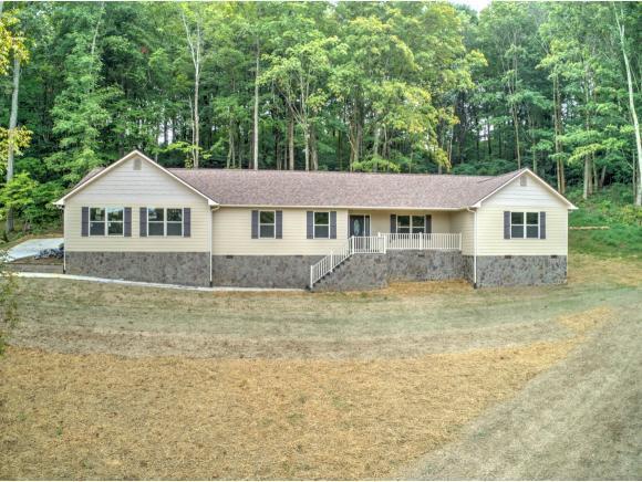 605 Chimney Top Lane, Chuckey, TN 37641 (MLS #409109) :: Highlands Realty, Inc.