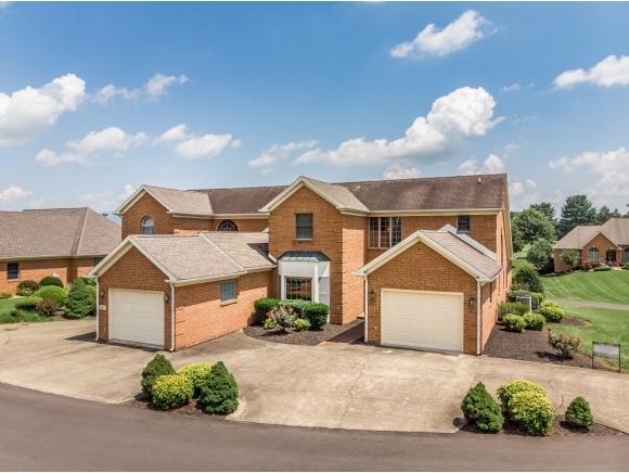 219-2 Southwind Circle #1, Greeneville, TN 37743 (MLS #409170) :: Conservus Real Estate Group