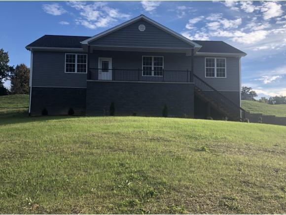 360 East Allens Bridge Road, Greeneville, TN 37743 (MLS #409355) :: Griffin Home Group