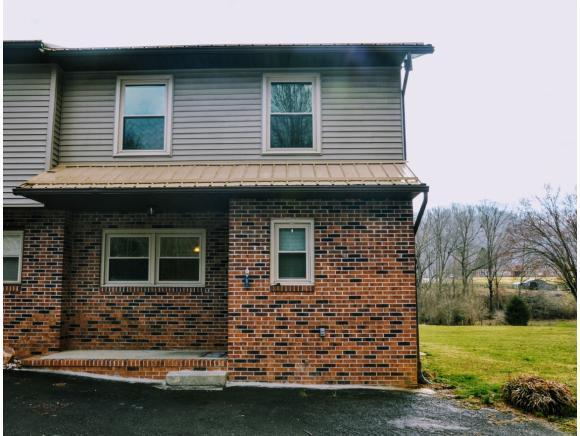 1476 Highway 126 C18, Bristol, TN 37620 (MLS #409381) :: Conservus Real Estate Group