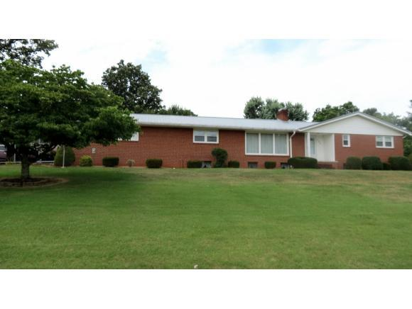 157 Suncrest St., Gray, TN 37615 (MLS #409385) :: Griffin Home Group