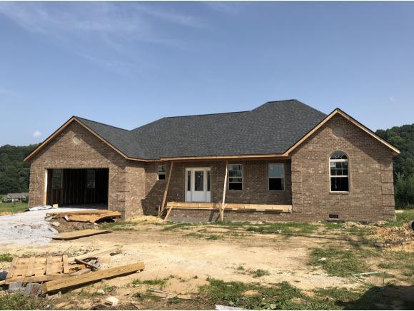 800 Hales Chapel Rd, Johnson City, TN 37615 (MLS #409691) :: Highlands Realty, Inc.