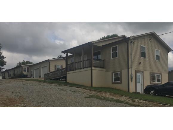 235 West Allens Bridge Road, Greeneville, TN 37743 (MLS #409926) :: Conservus Real Estate Group